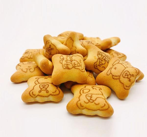 万博manbetx登录手机版点心-小熊饼干