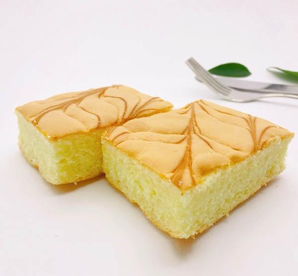 幼儿糕点-海绵蛋糕