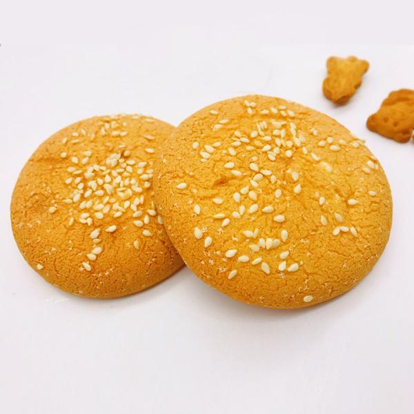 北京幼儿点心-芝香饼