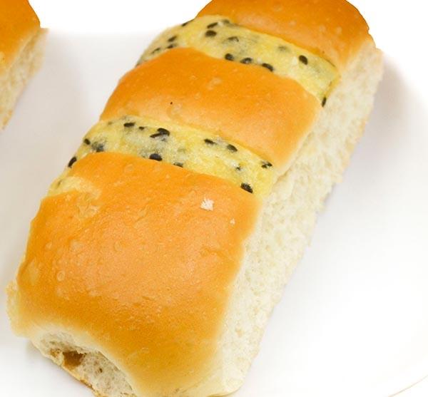 面包蛋糕-雪芙排包