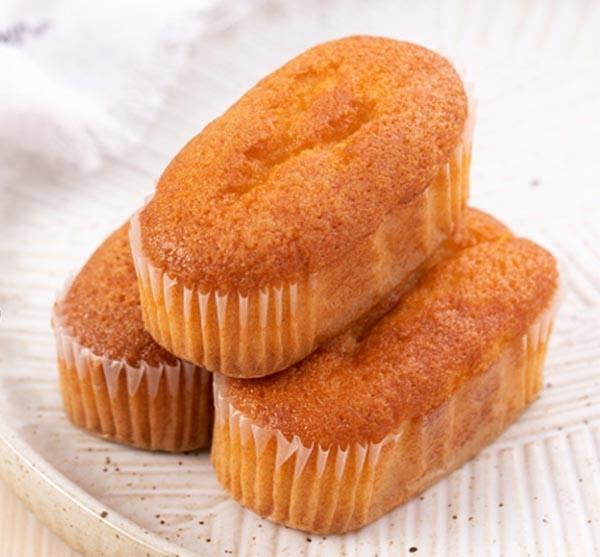 面包蛋糕-糯米蛋糕