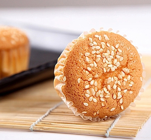面包蛋糕-枣沙蛋糕