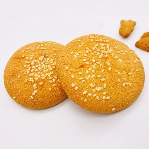北京芝香饼