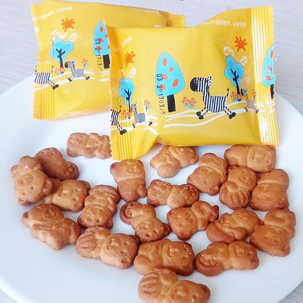 北京卡通饼干